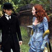 Johnny Depp - galeria zdjęć - Zdjęcie nr. 21 z filmu: Z piekła rodem
