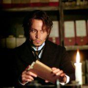 Johnny Depp - galeria zdjęć - Zdjęcie nr. 10 z filmu: Z piekła rodem