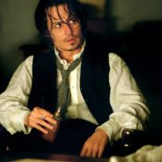 Johnny Depp - galeria zdjęć - Zdjęcie nr. 2 z filmu: Z piekła rodem
