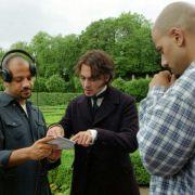 Johnny Depp - galeria zdjęć - Zdjęcie nr. 23 z filmu: Z piekła rodem