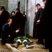 Johnny Depp - galeria zdjęć - Zdjęcie nr. 25 z filmu: Z piekła rodem