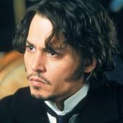 Johnny Depp - galeria zdjęć - Zdjęcie nr. 5 z filmu: Z piekła rodem