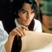 Johnny Depp - galeria zdjęć - Zdjęcie nr. 16 z filmu: Z piekła rodem