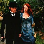 Johnny Depp - galeria zdjęć - Zdjęcie nr. 18 z filmu: Z piekła rodem