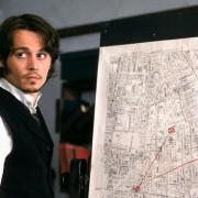 Johnny Depp - galeria zdjęć - Zdjęcie nr. 4 z filmu: Z piekła rodem