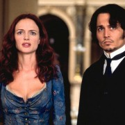 Johnny Depp - galeria zdjęć - Zdjęcie nr. 20 z filmu: Z piekła rodem