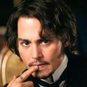 Johnny Depp - galeria zdjęć - Zdjęcie nr. 14 z filmu: Z piekła rodem