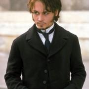 Johnny Depp - galeria zdjęć - Zdjęcie nr. 3 z filmu: Z piekła rodem