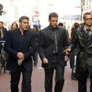 George Clooney - galeria zdjęć - Zdjęcie nr. 2 z filmu: Ocean's Twelve: Dogrywka
