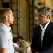 George Clooney - galeria zdjęć - Zdjęcie nr. 4 z filmu: Ocean's Twelve: Dogrywka