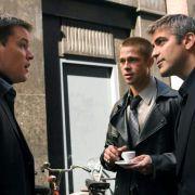 George Clooney - galeria zdjęć - Zdjęcie nr. 7 z filmu: Ocean's Twelve: Dogrywka