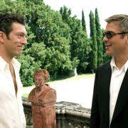 George Clooney - galeria zdjęć - Zdjęcie nr. 13 z filmu: Ocean's Twelve: Dogrywka