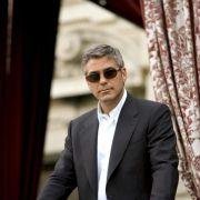 George Clooney - galeria zdjęć - Zdjęcie nr. 15 z filmu: Ocean's Twelve: Dogrywka