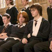 Rupert Grint - galeria zdjęć - Zdjęcie nr. 3 z filmu: Harry Potter i Czara Ognia