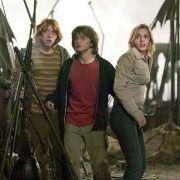 Rupert Grint - galeria zdjęć - Zdjęcie nr. 4 z filmu: Harry Potter i Czara Ognia