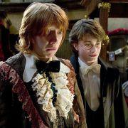 Rupert Grint - galeria zdjęć - Zdjęcie nr. 1 z filmu: Harry Potter i Czara Ognia