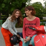 Audrey Dana - galeria zdjęć - Zdjęcie nr. 2 z filmu: Spódnice w górę!