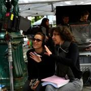 Audrey Dana - galeria zdjęć - Zdjęcie nr. 3 z filmu: Spódnice w górę!