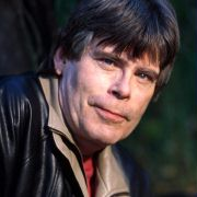 Stephen King - galeria zdjęć - filmweb