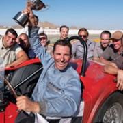 Christian Bale - galeria zdjęć - Zdjęcie nr. 3 z filmu: Le Mans '66