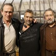 Robert De Niro - galeria zdjęć - Zdjęcie nr. 23 z filmu: Porachunki