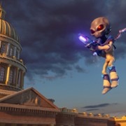 Destroy All Humans! - galeria zdjęć - filmweb