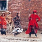 Anny Duperey - galeria zdjęć - filmweb