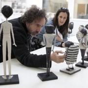 Tim Burton - galeria zdjęć - Zdjęcie nr. 5 z filmu: Frankenweenie