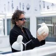 Tim Burton - galeria zdjęć - filmweb