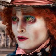 Johnny Depp - galeria zdjęć - Zdjęcie nr. 1 z filmu: Alicja w Krainie Czarów