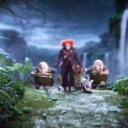 Johnny Depp - galeria zdjęć - Zdjęcie nr. 4 z filmu: Alicja w Krainie Czarów