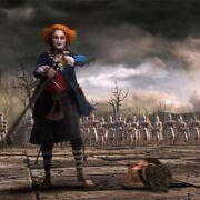 Johnny Depp - galeria zdjęć - Zdjęcie nr. 3 z filmu: Alicja w Krainie Czarów