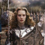 Johnny Depp - galeria zdjęć - Zdjęcie nr. 6 z filmu: Alicja w Krainie Czarów
