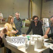 Tim Burton - galeria zdjęć - Zdjęcie nr. 3 z filmu: Alicja w Krainie Czarów