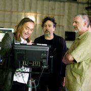 Tim Burton - galeria zdjęć - Zdjęcie nr. 2 z filmu: Alicja w Krainie Czarów