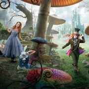 Johnny Depp - galeria zdjęć - Zdjęcie nr. 5 z filmu: Alicja w Krainie Czarów