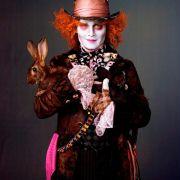 Johnny Depp - galeria zdjęć - Zdjęcie nr. 2 z filmu: Alicja w Krainie Czarów