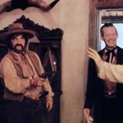 Jack Nicholson - galeria zdjęć - Zdjęcie nr. 8 z filmu: Idąc na południe