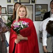 Sławomira Łozińska - galeria zdjęć - filmweb
