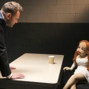 Joel McHale - galeria zdjęć - Zdjęcie nr. 1 z filmu: Rozpruci na śmierć