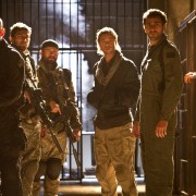 James Badge Dale - galeria zdjęć - Zdjęcie nr. 2 z filmu: World War Z