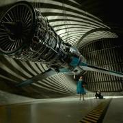 Octavia Spencer - galeria zdjęć - Zdjęcie nr. 5 z filmu: Kształt wody