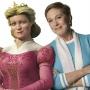 Królowa Lillian - Julie Andrews