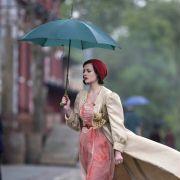 Eva Green - galeria zdjęć - Zdjęcie nr. 7 z filmu: Pęknięcia