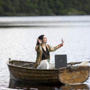 Eva Green - galeria zdjęć - Zdjęcie nr. 5 z filmu: Pęknięcia