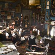 Eva Green - galeria zdjęć - Zdjęcie nr. 12 z filmu: Pęknięcia