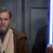 Ewan McGregor - galeria zdjęć - Zdjęcie nr. 2 z filmu: Gwiezdne wojny: Część III - Zemsta Sithów