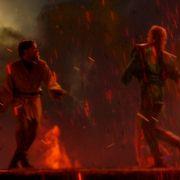 Ewan McGregor - galeria zdjęć - Zdjęcie nr. 9 z filmu: Gwiezdne wojny: Część III - Zemsta Sithów