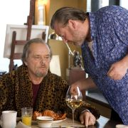 Jack Nicholson - galeria zdjęć - Zdjęcie nr. 6 z filmu: Infiltracja