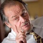 Jack Nicholson - galeria zdjęć - Zdjęcie nr. 2 z filmu: Infiltracja